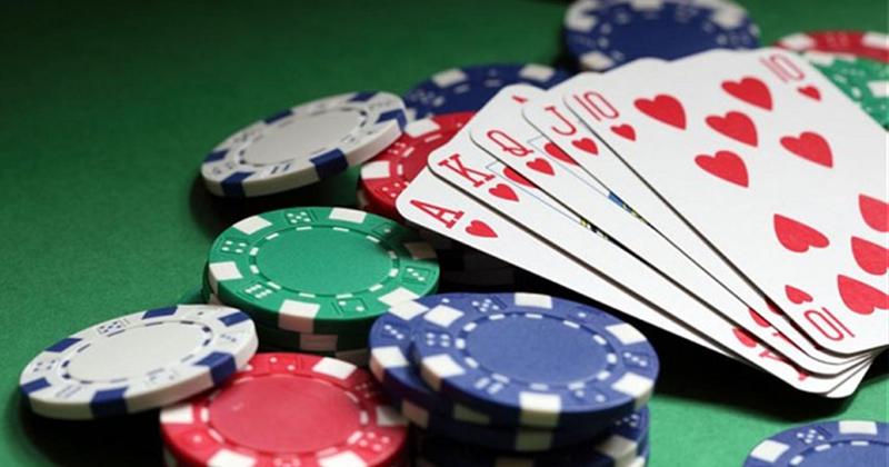 這些賭博遊戲非常流行