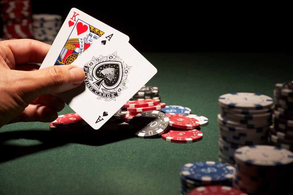 金沙賭場是您肯定聽說過的賭場