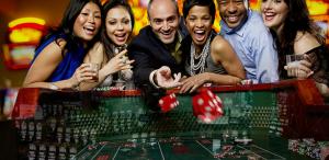 香港完全禁止涉及莊家的賭博活動